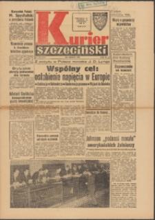 Kurier Szczeciński. 1967 nr 265 wyd.AB
