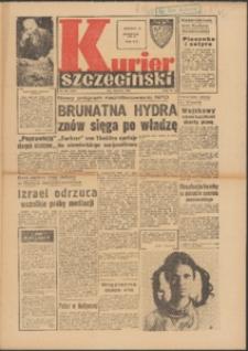 Kurier Szczeciński. 1967 nr 266 wyd.AB