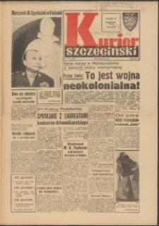 Kurier Szczeciński. 1967 nr 267 wyd.AB