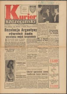Kurier Szczeciński. 1967 nr 268 wyd.AB