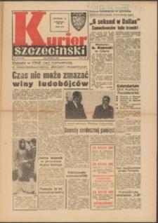 Kurier Szczeciński. 1967 nr 269 wyd.AB
