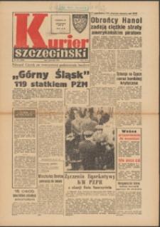 Kurier Szczeciński. 1967 nr 272 wyd.AB