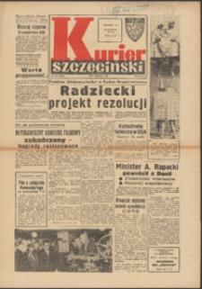 Kurier Szczeciński. 1967 nr 273 wyd.AB