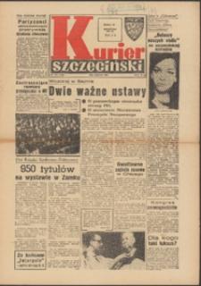 Kurier Szczeciński. 1967 nr 274 wyd.AB