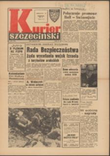 Kurier Szczeciński. 1967 nr 275 wyd.AB