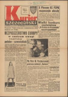 Kurier Szczeciński. 1967 nr 276 wyd.AB