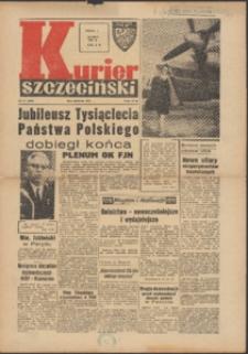 Kurier Szczeciński. 1967 nr 27 wyd.AB
