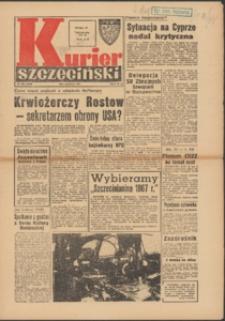 Kurier Szczeciński. 1967 nr 280 wyd.AB