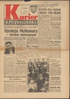 Kurier Szczeciński. 1967 nr 281 wyd.AB