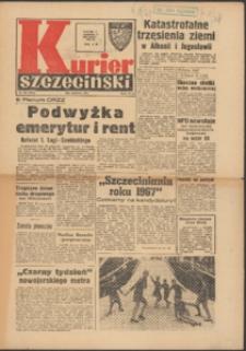 Kurier Szczeciński. 1967 nr 282 wyd.AB