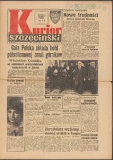 Kurier Szczeciński. 1967 nr 283 wyd.AB