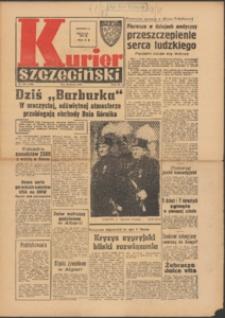 Kurier Szczeciński. 1967 nr 284 wyd.AB