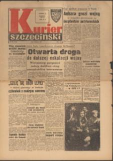Kurier Szczeciński. 1967 nr 285 wyd.AB