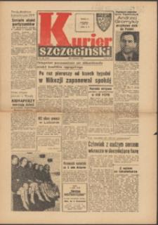 Kurier Szczeciński. 1967 nr 286 wyd.AB