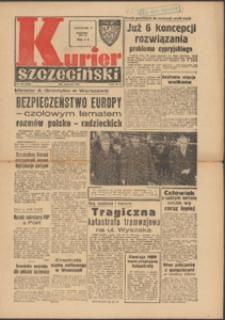 Kurier Szczeciński. 1967 nr 287 wyd.AB