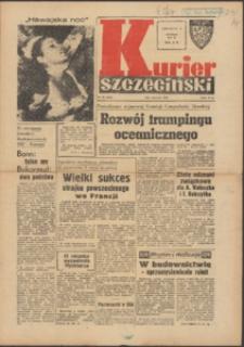 Kurier Szczeciński. 1967 nr 28 wyd.AB