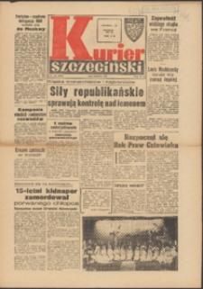 Kurier Szczeciński. 1967 nr 290 wyd.AB