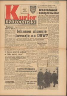 Kurier Szczeciński. 1967 nr 291 wyd.AB