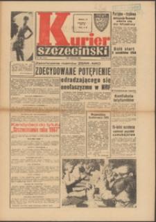 Kurier Szczeciński. 1967 nr 292 wyd.AB