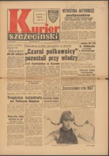 Kurier Szczeciński. 1967 nr 293 wyd.AB