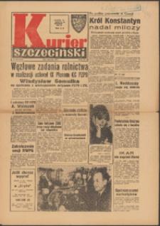Kurier Szczeciński. 1967 nr 294 wyd.AB