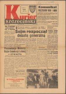Kurier Szczeciński. 1967 nr 296 wyd.AB