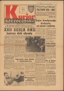 Kurier Szczeciński. 1967 nr 297 wyd.AB