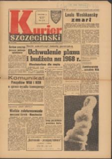 Kurier Szczeciński. 1967 nr 299 wyd.AB