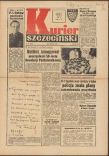 Kurier Szczeciński. 1967 nr 29 wyd.AB