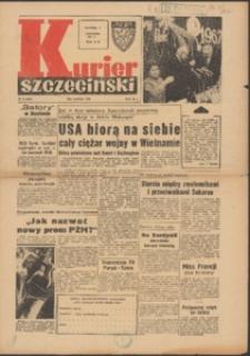 Kurier Szczeciński. 1967 nr 2 wyd.AB