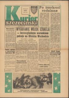 Kurier Szczeciński. 1967 nr 301 wyd.AB