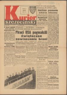 Kurier Szczeciński. 1967 nr 302 wyd.AB