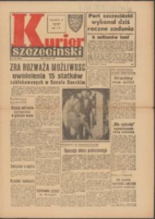 Kurier Szczeciński. 1967 nr 303 wyd.AB