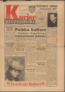 Kurier Szczeciński. 1967 nr 305 wyd.AB