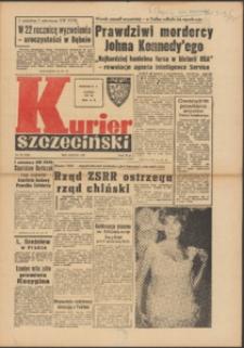 Kurier Szczeciński. 1967 nr 30 wyd.AB