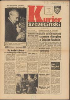 Kurier Szczeciński. 1967 nr 31 wyd.AB