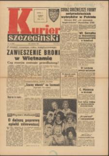 Kurier Szczeciński. 1967 nr 33 wyd.AB