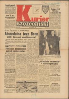 Kurier Szczeciński. 1967 nr 34 wyd.AB