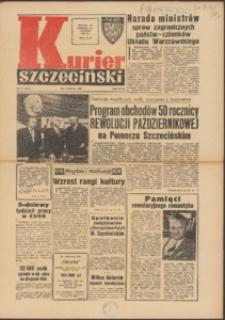 Kurier Szczeciński. 1967 nr 35 wyd.AB