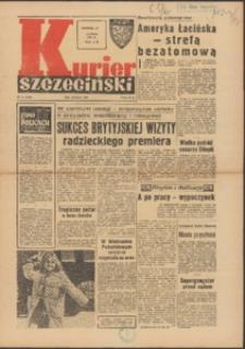 Kurier Szczeciński. 1967 nr 37 wyd.AB
