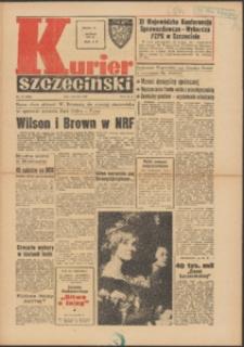 Kurier Szczeciński. 1967 nr 39 wyd.AB