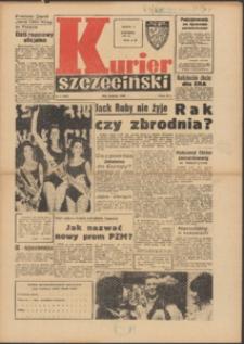 Kurier Szczeciński. 1967 nr 3 wyd.AB