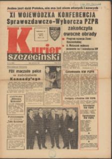 Kurier Szczeciński. 1967 nr 42 wyd.AB