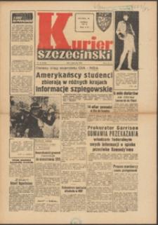 Kurier Szczeciński. 1967 nr 43 wyd.AB
