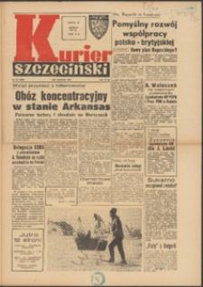 Kurier Szczeciński. 1967 nr 45 wyd.AB