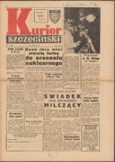 Kurier Szczeciński. 1967 nr 4 wyd.AB