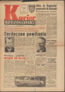 Kurier Szczeciński. 1967 nr 50 wyd.AB