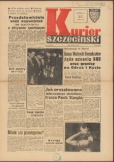 Kurier Szczeciński. 1967 nr 54 wyd.AB