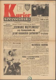Kurier Szczeciński. 1967 nr 58 wyd.AB