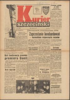 Kurier Szczeciński. 1967 nr 5 wyd.AB